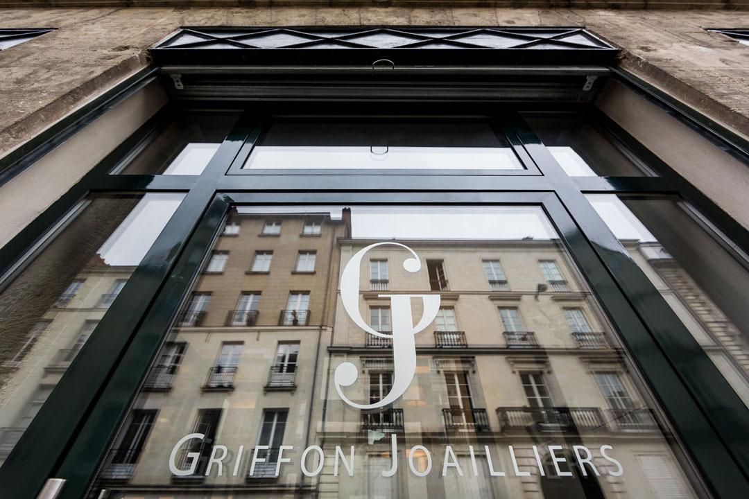 l'atelier Griffon